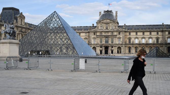 И Франция върви към облекчаване на ограничителните мерки