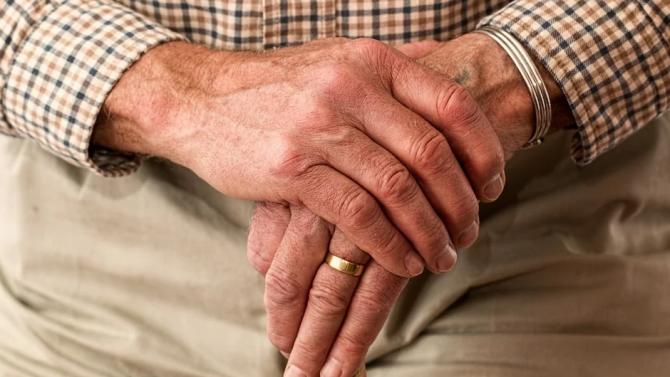 На 112 години почина най-възрастният мъж на планетата