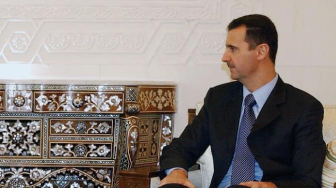 ЕС удължи с една година санкциите срещу режима на Башар Асад