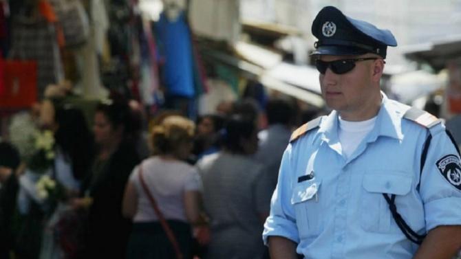 САЩ предупреждава свои граждани в Ерусалим да избягват палестинските територии