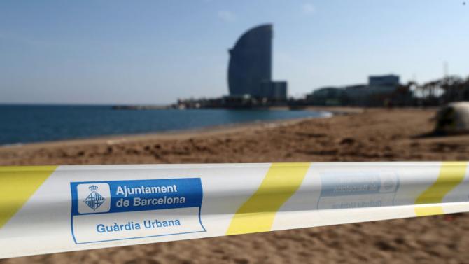 Испания поетапно ще се отвори за туризма това лято, започвайки