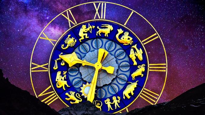 Луната е в знак Лъв до 14:41ч и се движи
