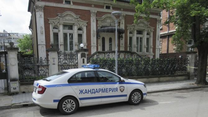 Къщата на Пламен Бобоков в Русе продължава да се охранява