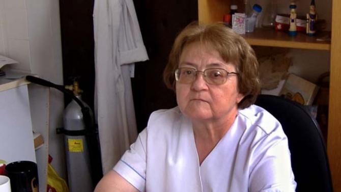 Коментар на проф.д-р Радка Аргирова, д.м.н., председател на Националното научно