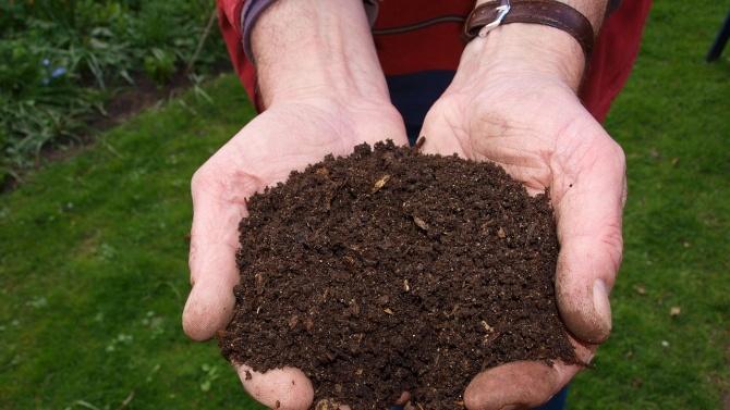 В София започна раздаването на компост срещу квитанция за платена