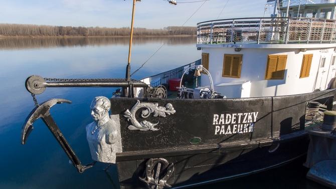 144 години от слизането на Ботевите четници на Козлодуйския бряг.