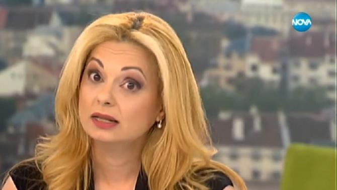 Аделина Радева се връща в БНТ