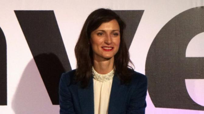 Мария Габриел разкри какви са поуките за науката и иновациите от кризата с COVID-19