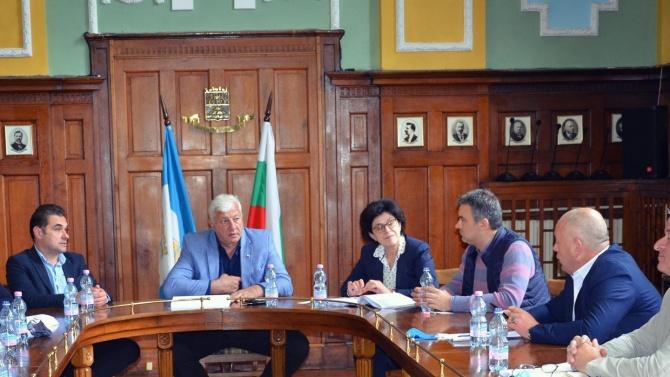 До 15 юли в Община Пловдив ще бъде внесен технически