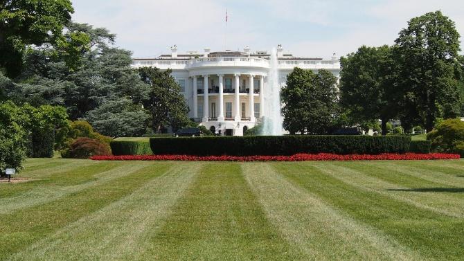 Американският президент Доналд Тръмп Доналд Тръмп - американски бизнесмен и