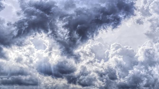 В събота сутринта отново ще бъде почти без валежи, но