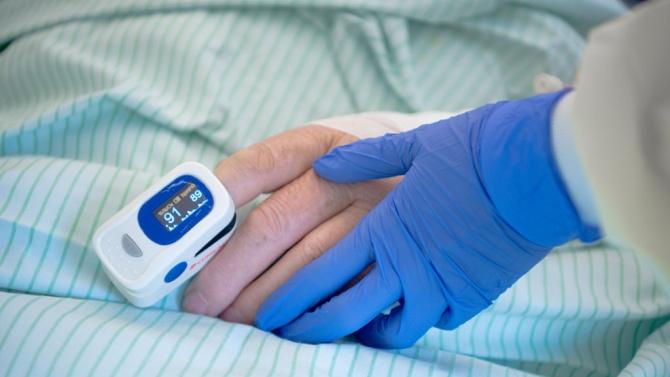Мексико съобщи за още 3 227 случая на заразени с