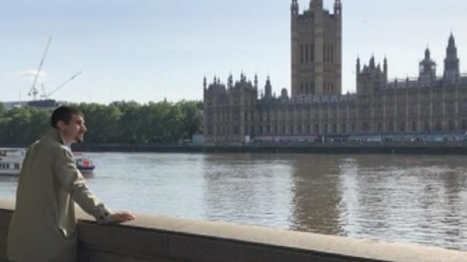Българин от Стрелча работи в британския парламент