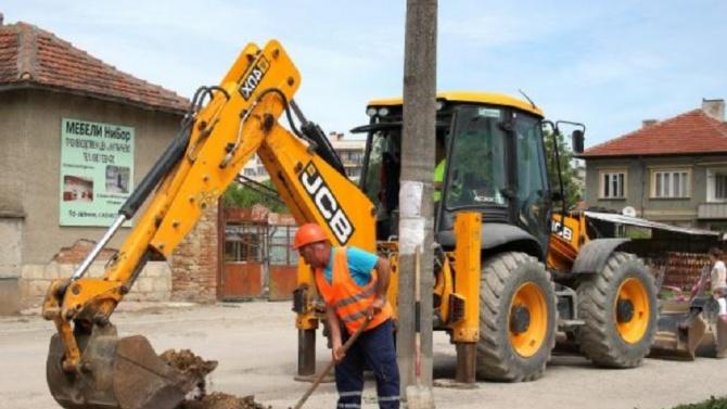 Община Исперих инвестира над три милиона лева за ремонти на