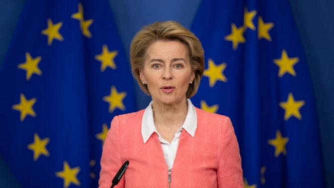 Лидери на ЕС призоваха Вашингтон да преосмисли решението си за скъсване със СЗО