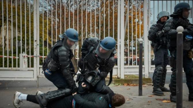Протести в Италия срещу правителството