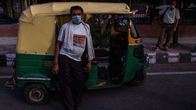 Индия обяви днес значително смекчаване на ограничителните мерки, въведени срещу