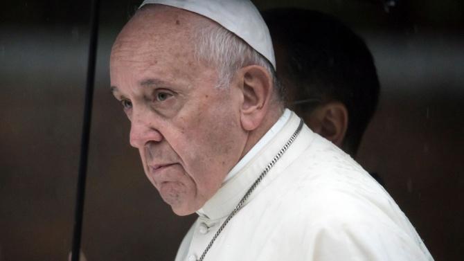 Папата: Всичко ще бъде различно след COVID-19