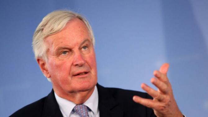 Главният преговарящ от името на Европейския съюз за Брекзит Мишел