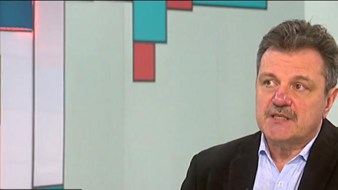 Д-р Симидчиев: Вирусът ни пощади, но животът никога няма да бъде като този преди
