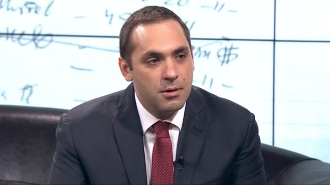 Емил Караниколов: Българската икономика не спря по време на пандемията