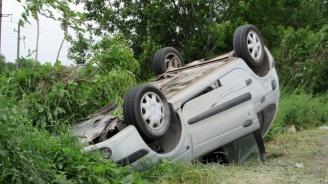 Ръст на катастрофите след края на извънредното положение