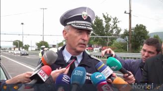 КАТ: 750 акта за нарушения са съставени в София през почивните дни