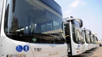От 1 юни възстановяват автобусните линии до Витоша