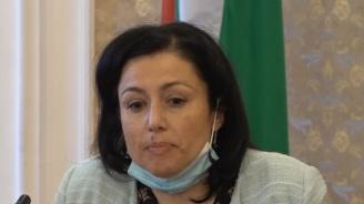 Десислава Танева разкри по какъв начин ще се гарантира качеството на храните