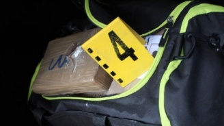 Горещи разкрития за намерения 300 кг. кокаин в