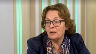 Румяна Коларова посече Нинова.  Лидерът на БСП играла хазартно и загубила срещу управляващите