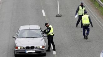 Куриоз заради КПП-тата по време на извънредното положение: Шофьорка твърди, че не знае защо я съдят, делото й отпада