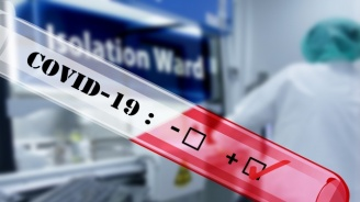 На живо:  Добри новини: 8 са новите случаи на COVID-19 у нас, 51 души са излекувани