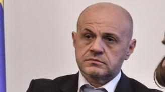 Дончев: Не мисля, че Красимир Живков ще остане заместник-министър