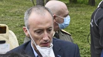 Красимир Вълчев: 49 хиляди ученици са подали заявления за явяване на матура