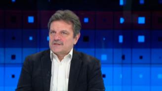 Д-р Александър Симидчиев: Ще има и втора, и трета вълна на COVID-19