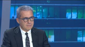 Йордан Цонев за намаляването на ДДС, държавните бензиностанции и свободата на словото