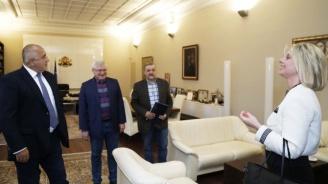 Бойко Борисов е оптимист: Може да предприемем поредната стъпка за разхлабване на мерките