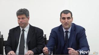 Разпитани са няколко министри по делото Божков