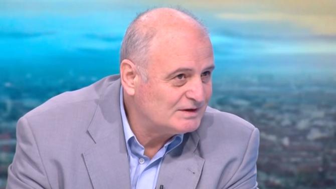 Проф. Николай Радулов за списъка на Бобоков: Подготвят ни за нещо