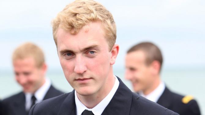 Белгийски принц се зарази с COVID-19. Олеква с 11 000 евро