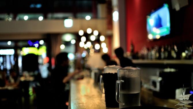 Финландия и Норвегия отварят баровете