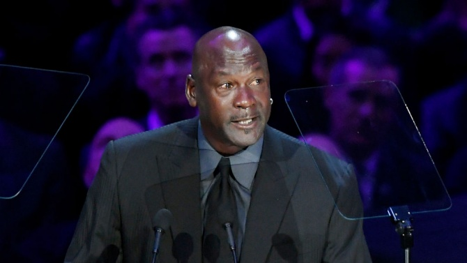 Майкъл Джордан: Расизмът не е изкоренен, търпяхме достатъчно
