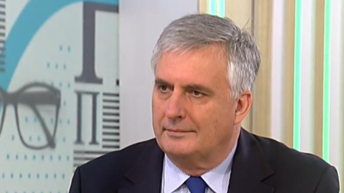 Ивайло Калфин: Планът за възстановяване от пандемията е уникален за ЕК