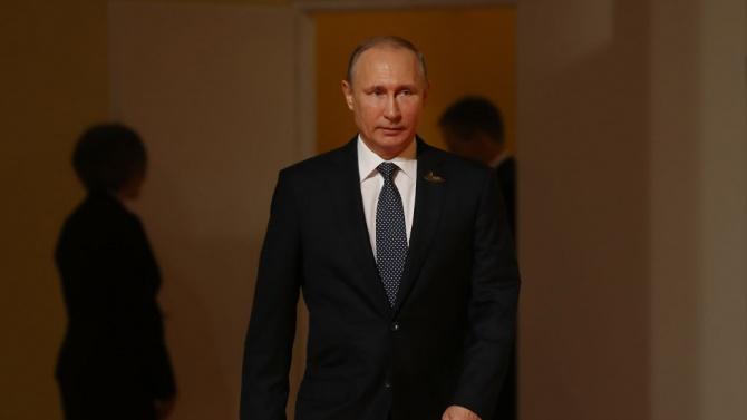 Путин одобри датата 1 юли за произвеждане в Русия на всенародно гласуване за поправки в конституцията