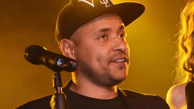 VenZy, един от популярните хип-хоп и аренби изпълнители в България,