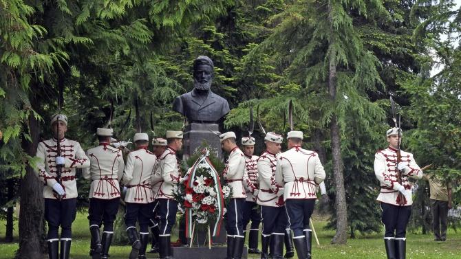 Днес отбелязваме Деня на Ботев и на загиналите за свободатана