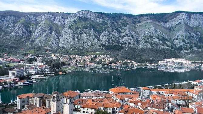 В Черна гора има условия за отмяна на епидемичната ситуация