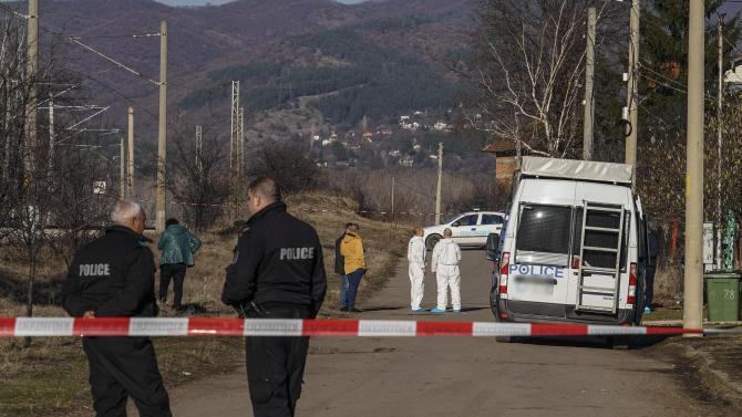Окръжна прокуратура – Сливен задържа за срок до 72 часа