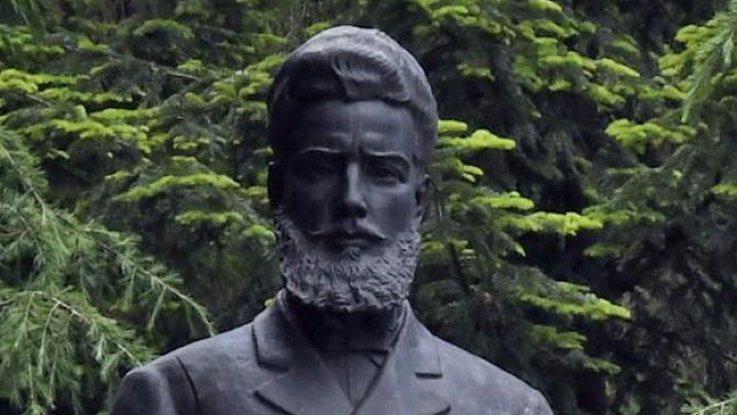 Разградчани почетоха подвига на Христо Ботев и падналите за свободата